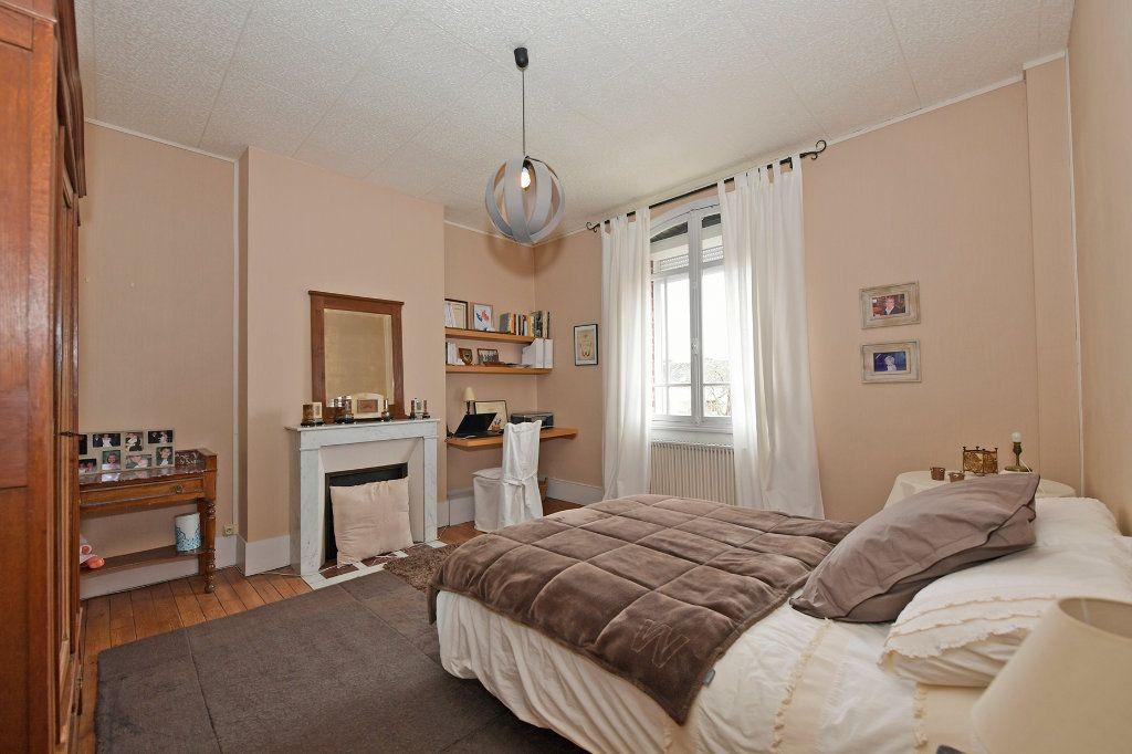 Maison à vendre 7 157m2 à Tergnier vignette-5