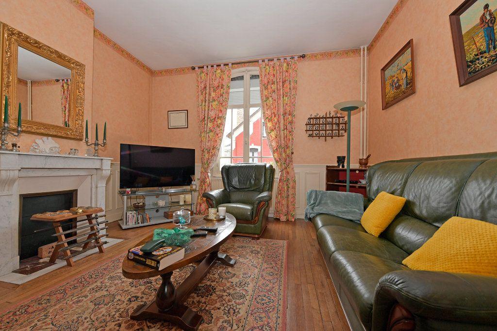 Maison à vendre 7 157m2 à Tergnier vignette-8