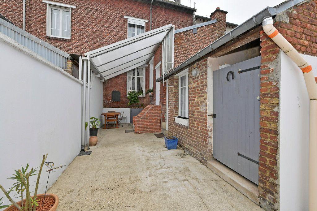 Maison à vendre 7 157m2 à Tergnier vignette-15