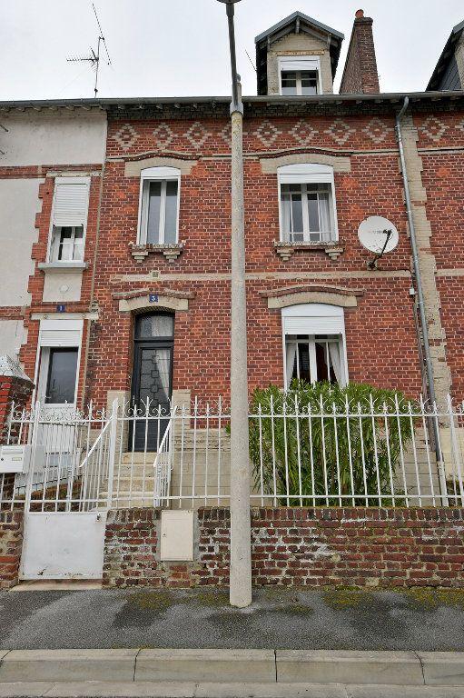 Maison à vendre 7 157m2 à Tergnier vignette-16