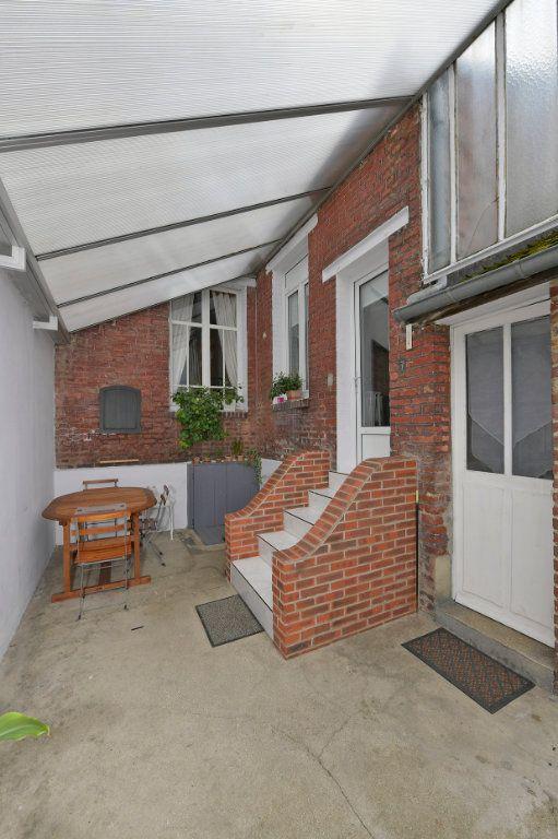 Maison à vendre 7 157m2 à Tergnier vignette-18