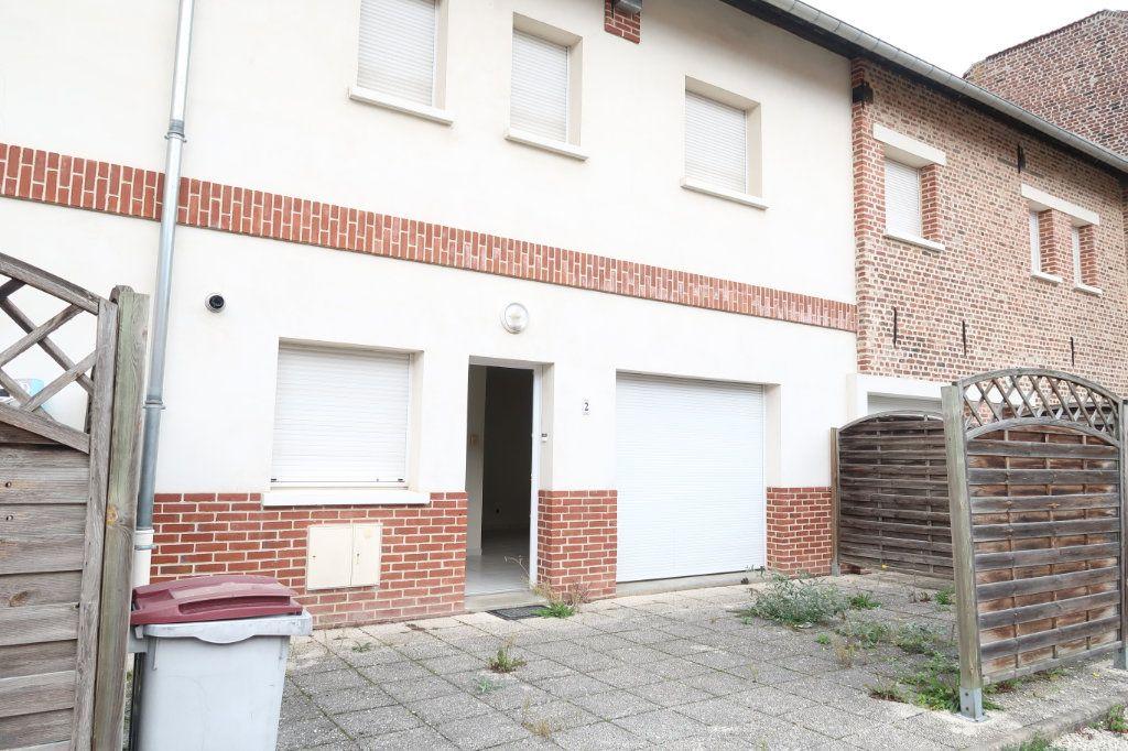 Maison à louer 4 69.6m2 à Saint-Quentin vignette-1