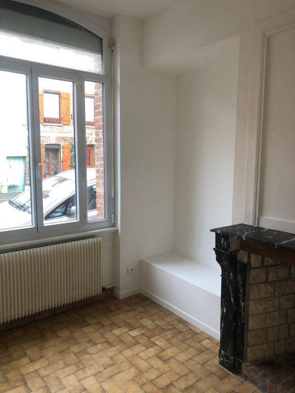Appartement à louer 1 11m2 à Amiens vignette-2