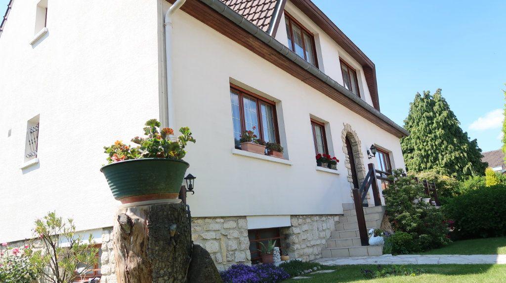 Maison à vendre 7 186m2 à Tergnier vignette-15