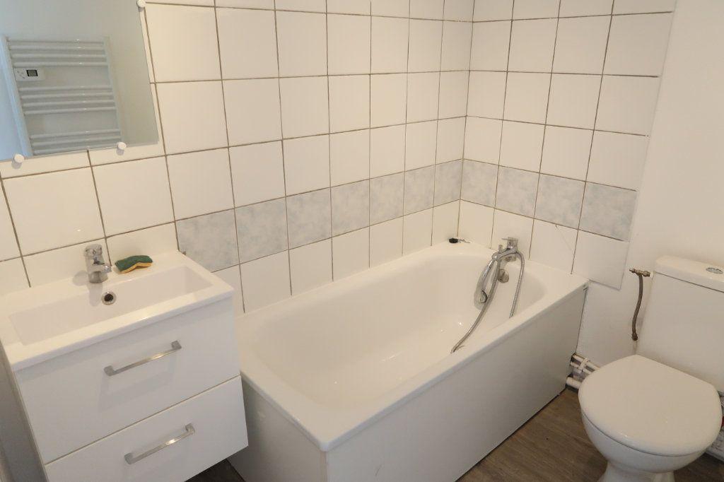 Appartement à louer 2 30.8m2 à Saint-Quentin vignette-8