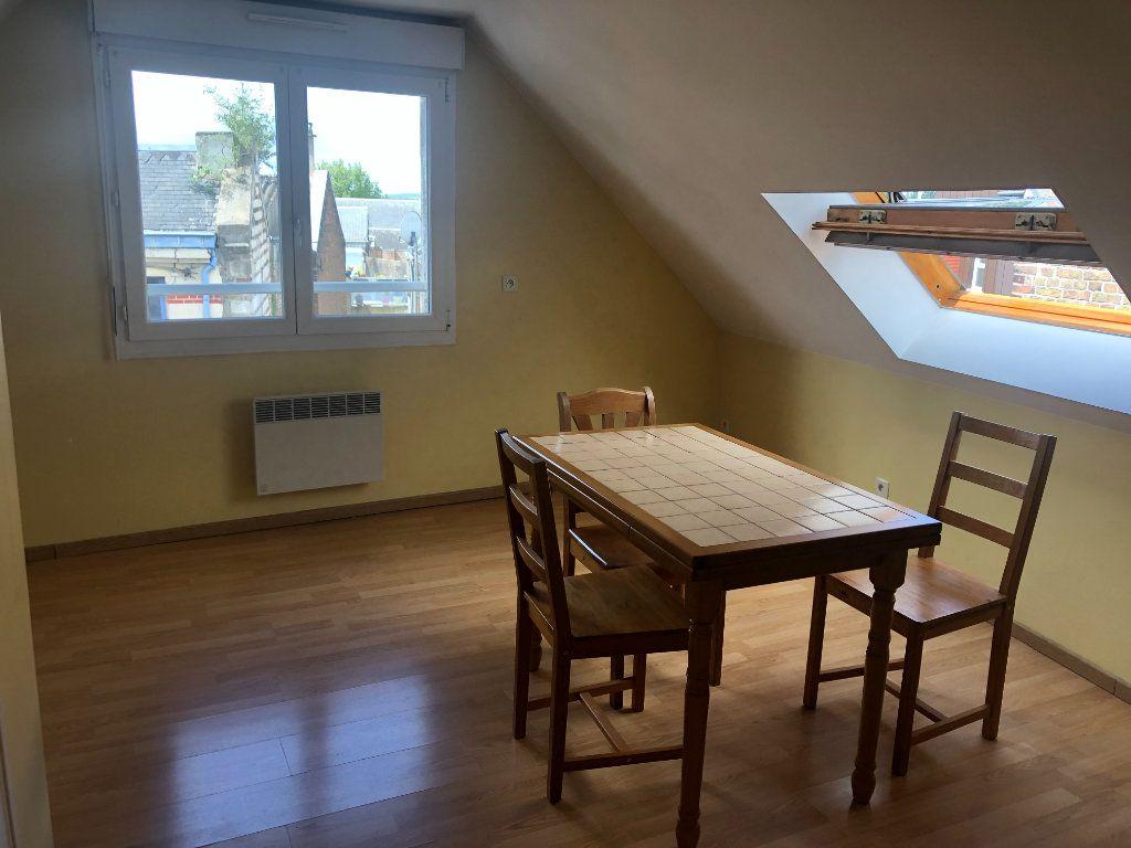 Appartement à louer 1 30m2 à Amiens vignette-1