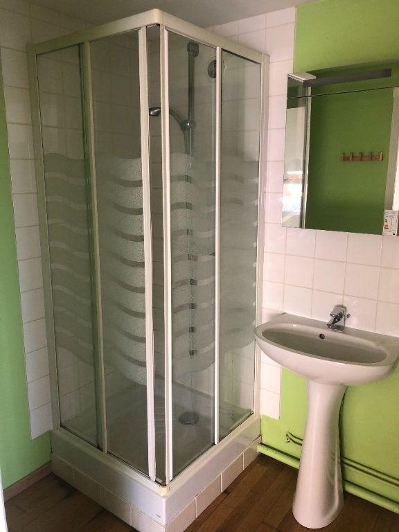 Appartement à louer 1 30m2 à Amiens vignette-3