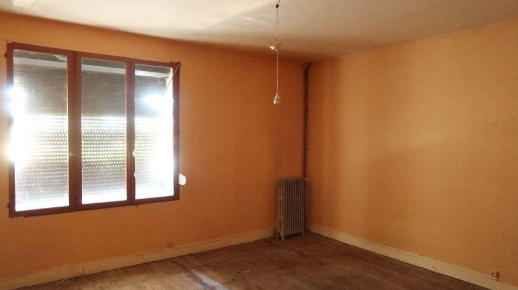 Maison à vendre 4 95m2 à Tergnier vignette-3