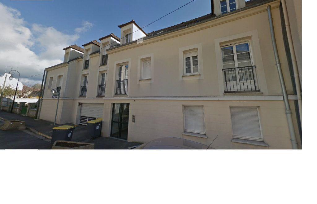 Appartement à louer 3 60m2 à Claye-Souilly vignette-15