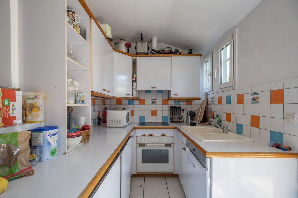 Maison à vendre 4 85m2 à Champigny-sur-Marne vignette-3