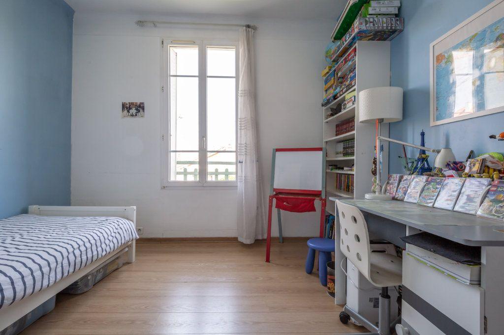 Maison à vendre 4 85m2 à Champigny-sur-Marne vignette-5
