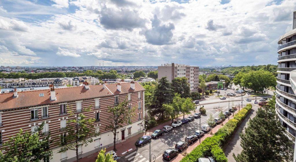 Appartement à vendre 3 70m2 à Saint-Maurice vignette-3