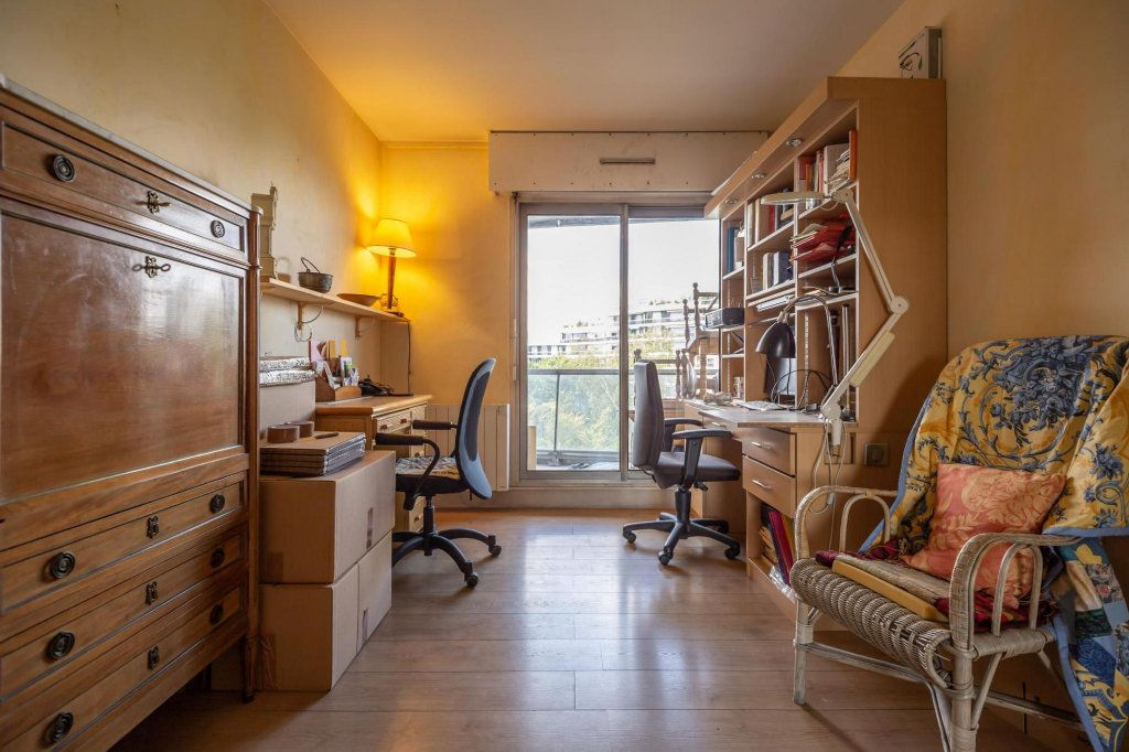 Appartement à vendre 3 70m2 à Saint-Maurice vignette-6