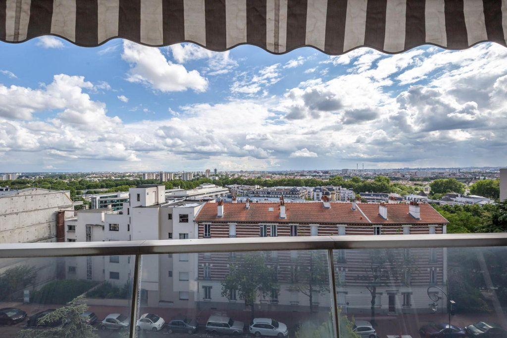 Appartement à vendre 3 70m2 à Saint-Maurice vignette-9