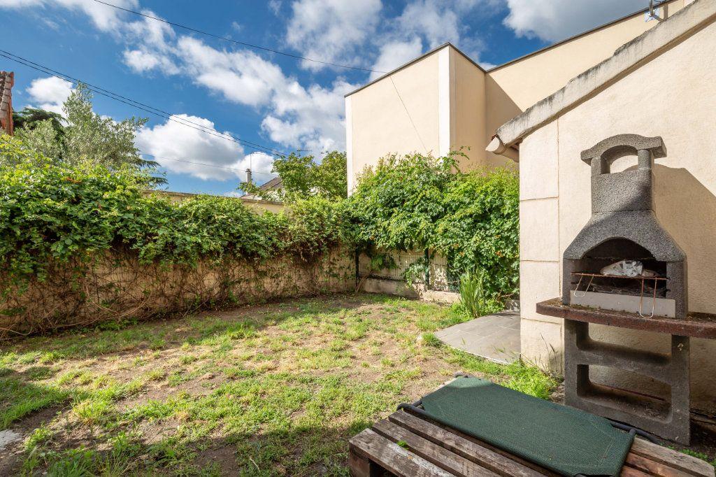 Appartement à vendre 2 29m2 à Champigny-sur-Marne vignette-1