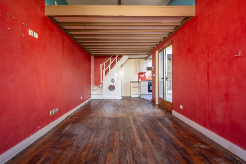Maison à vendre 2 29m2 à Champigny-sur-Marne vignette-1