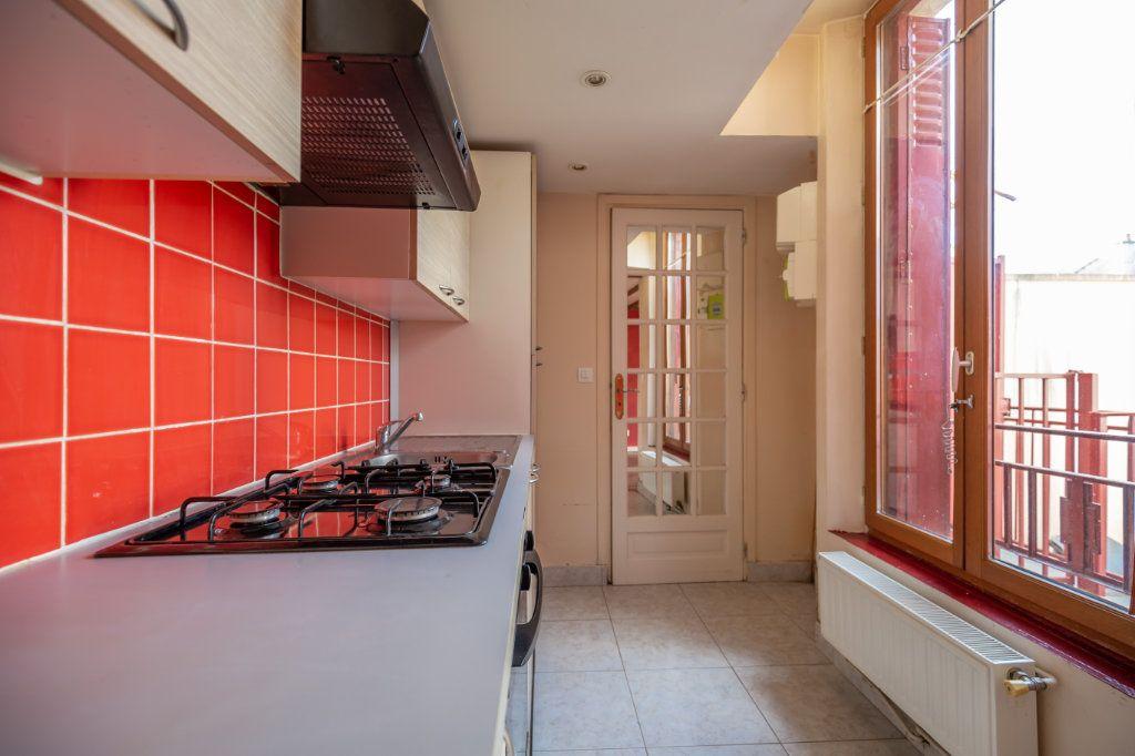 Maison à vendre 2 29m2 à Champigny-sur-Marne vignette-2