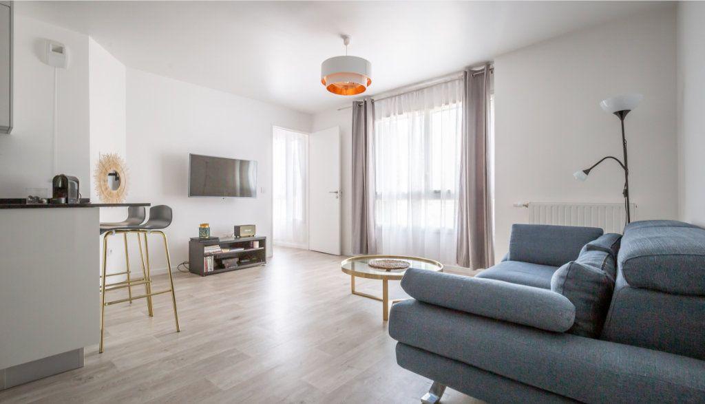 Appartement à vendre 2 56m2 à Champigny-sur-Marne vignette-1