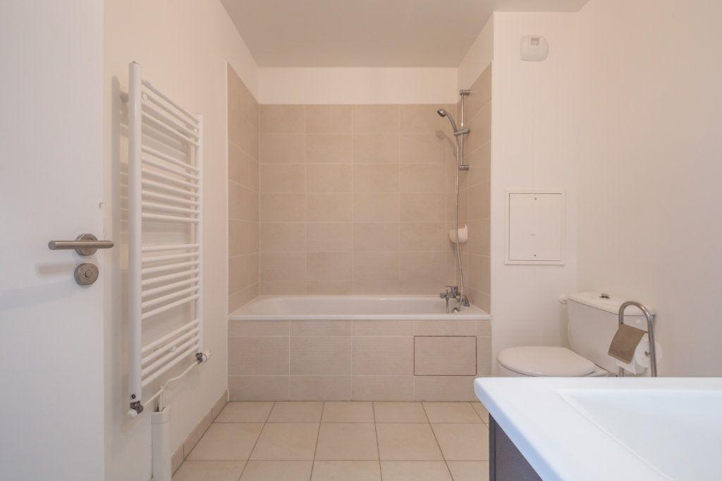Appartement à vendre 2 56m2 à Champigny-sur-Marne vignette-5