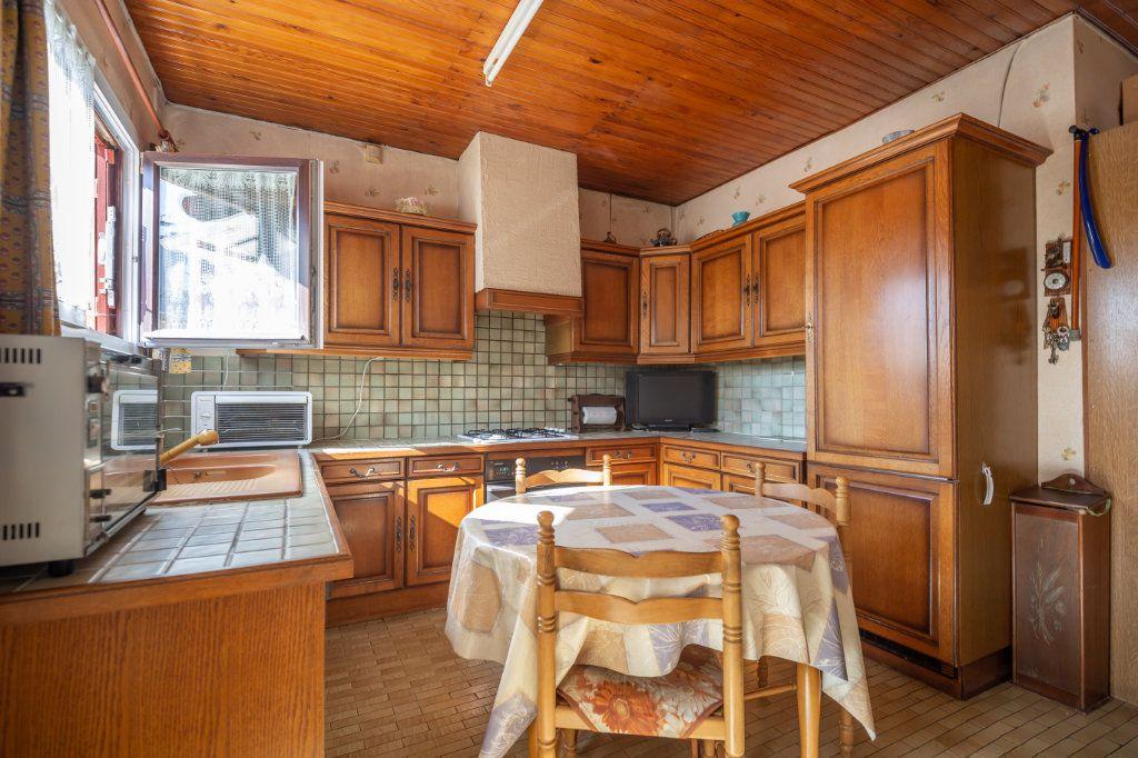 Maison à vendre 4 69.6m2 à Champigny-sur-Marne vignette-2