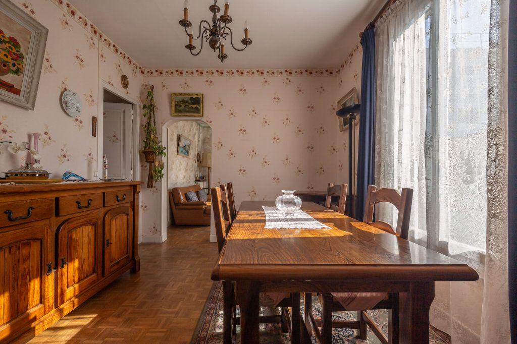 Maison à vendre 4 69.6m2 à Champigny-sur-Marne vignette-3