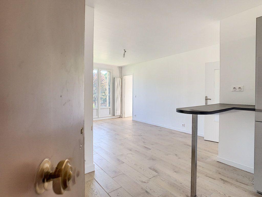 Appartement à louer 3 51.98m2 à Champigny-sur-Marne vignette-1
