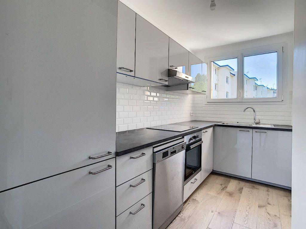 Appartement à louer 3 51.98m2 à Champigny-sur-Marne vignette-2