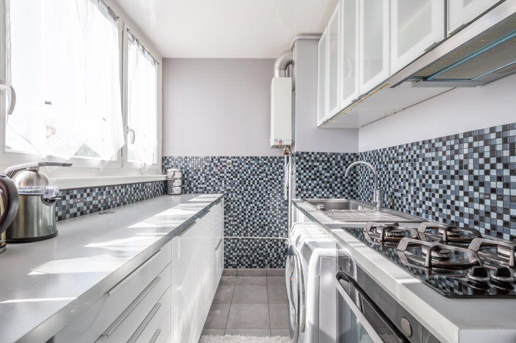 Appartement à vendre 4 65.4m2 à Champigny-sur-Marne vignette-2
