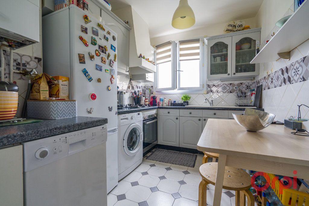 Appartement à vendre 4 64m2 à Champigny-sur-Marne vignette-2