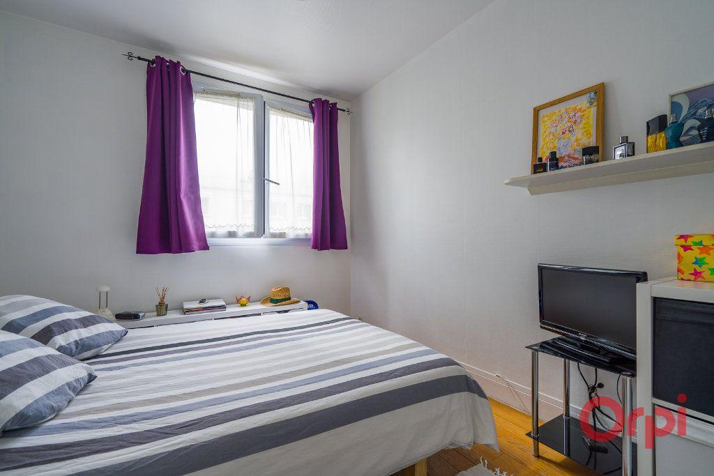 Appartement à vendre 4 64m2 à Champigny-sur-Marne vignette-4
