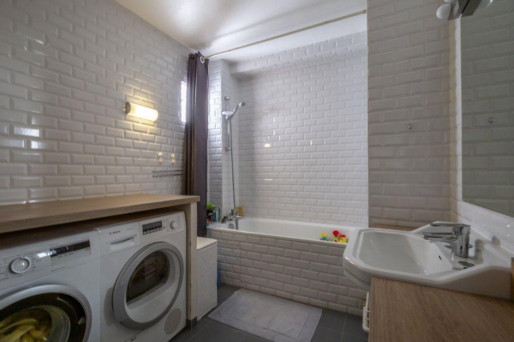 Appartement à vendre 3 75m2 à Paris 11 vignette-3