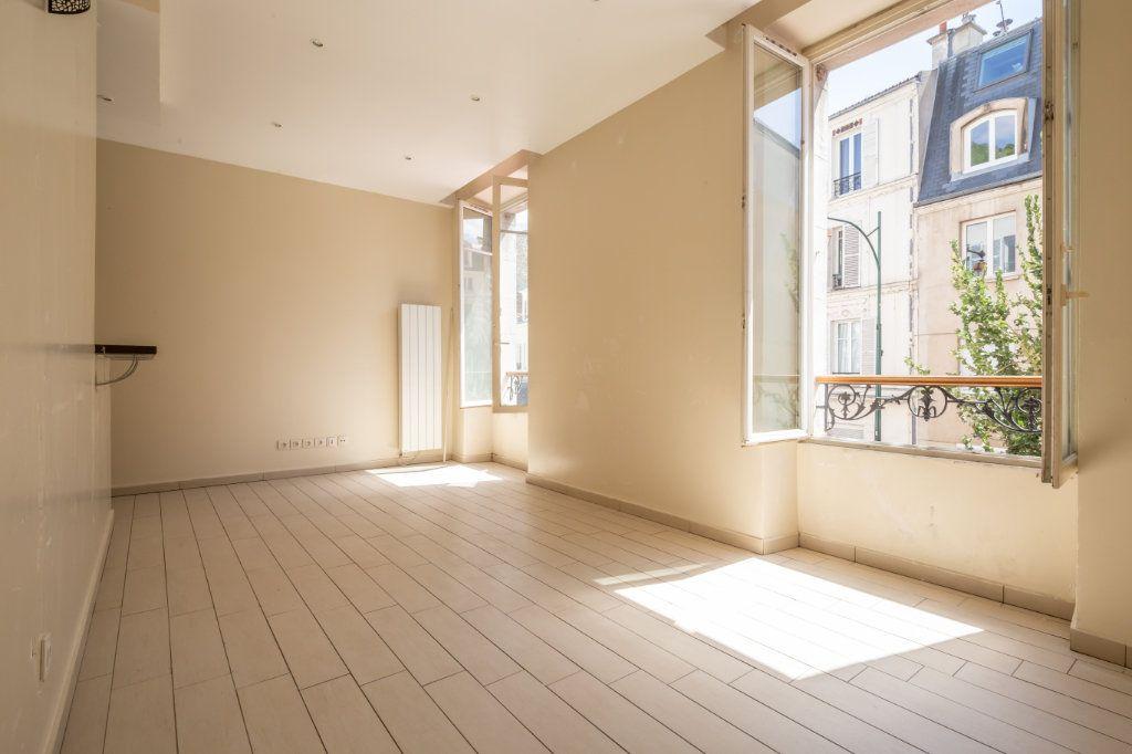 Appartement à vendre 3 54m2 à Saint-Maurice vignette-3