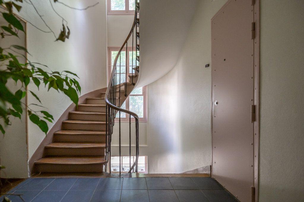 Appartement à vendre 3 54m2 à Saint-Maurice vignette-5