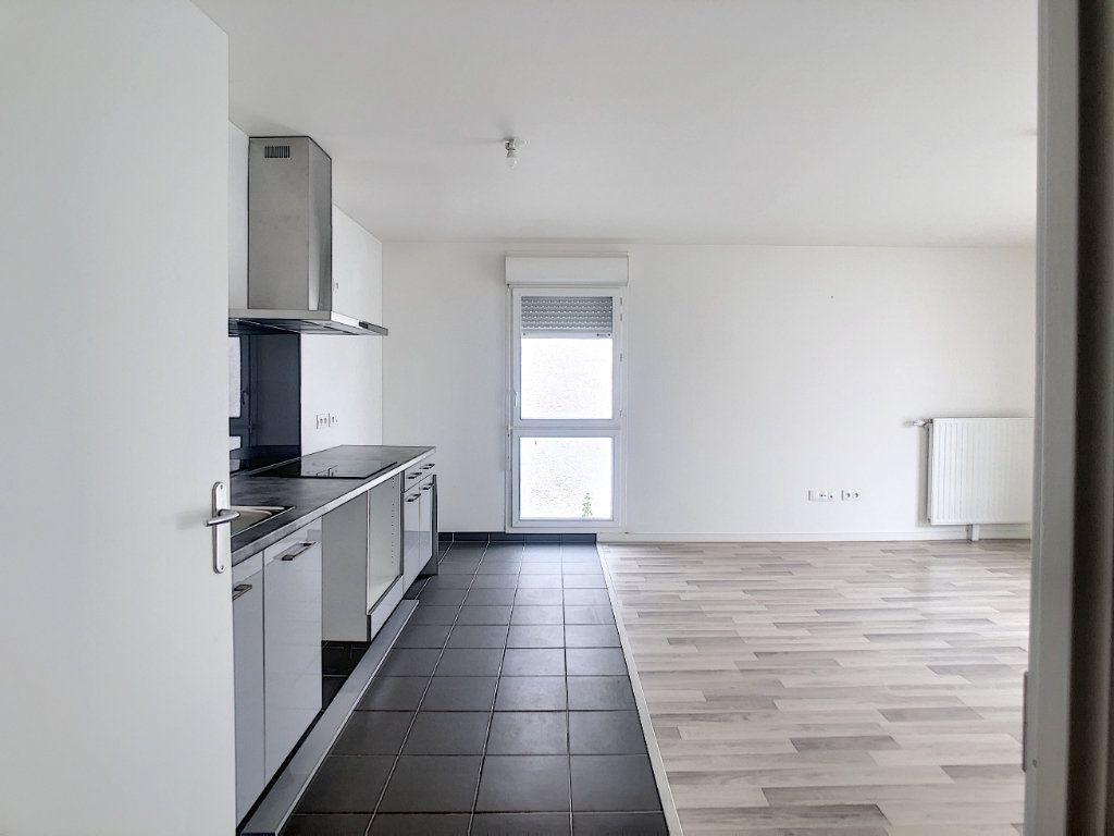 Appartement à louer 3 64.9m2 à Champigny-sur-Marne vignette-4