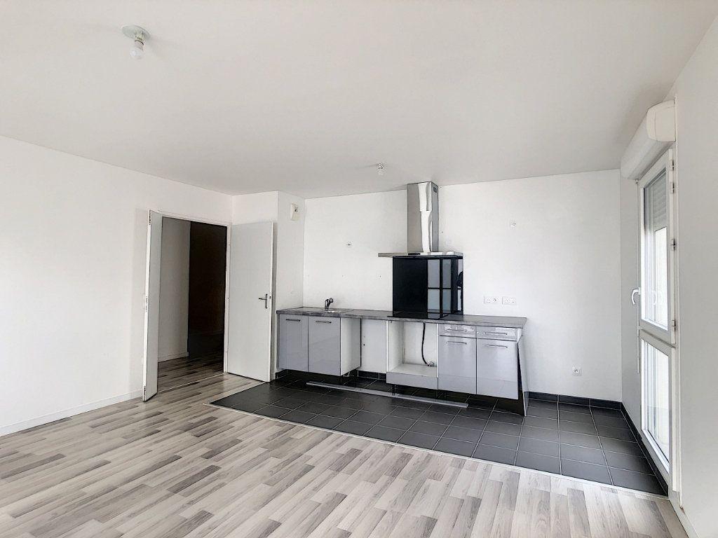 Appartement à louer 3 64.9m2 à Champigny-sur-Marne vignette-5