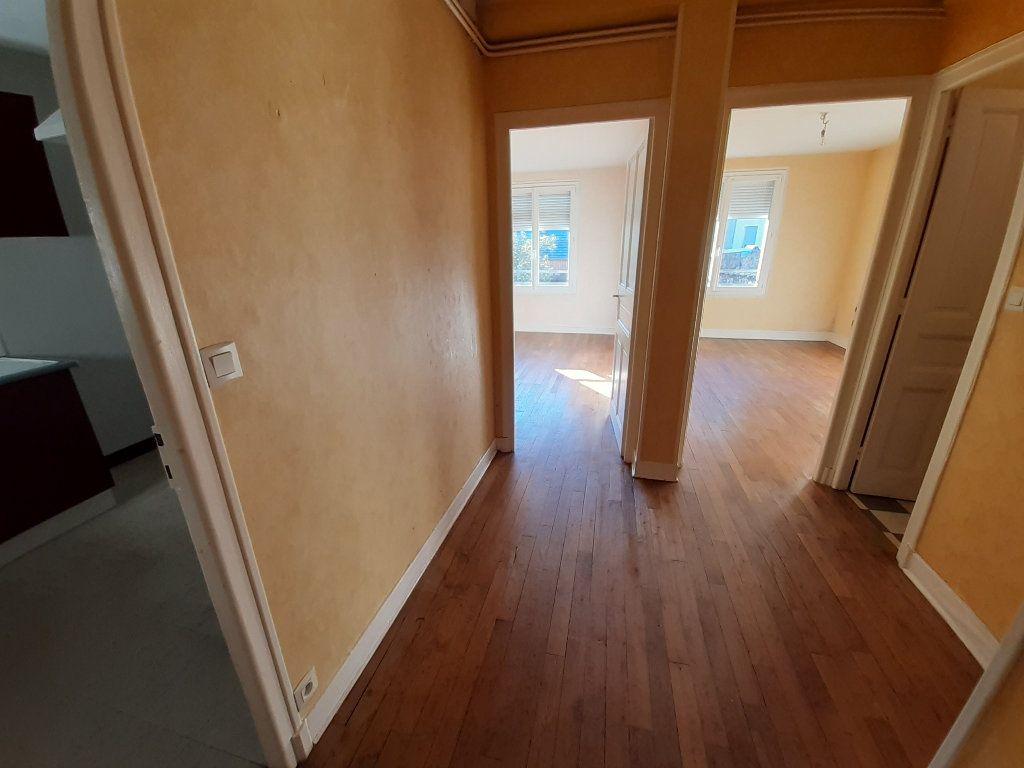 Appartement à louer 2 44.28m2 à Limoges vignette-2