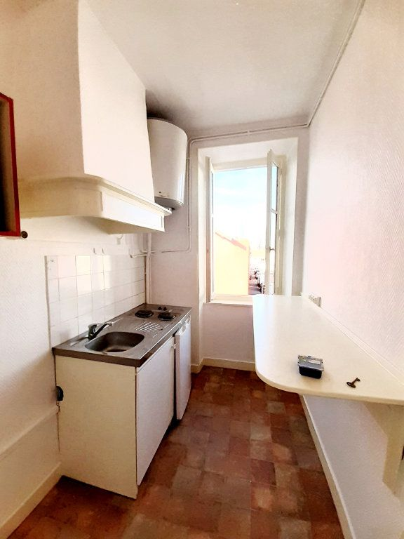 Appartement à louer 2 28.49m2 à Limoges vignette-1
