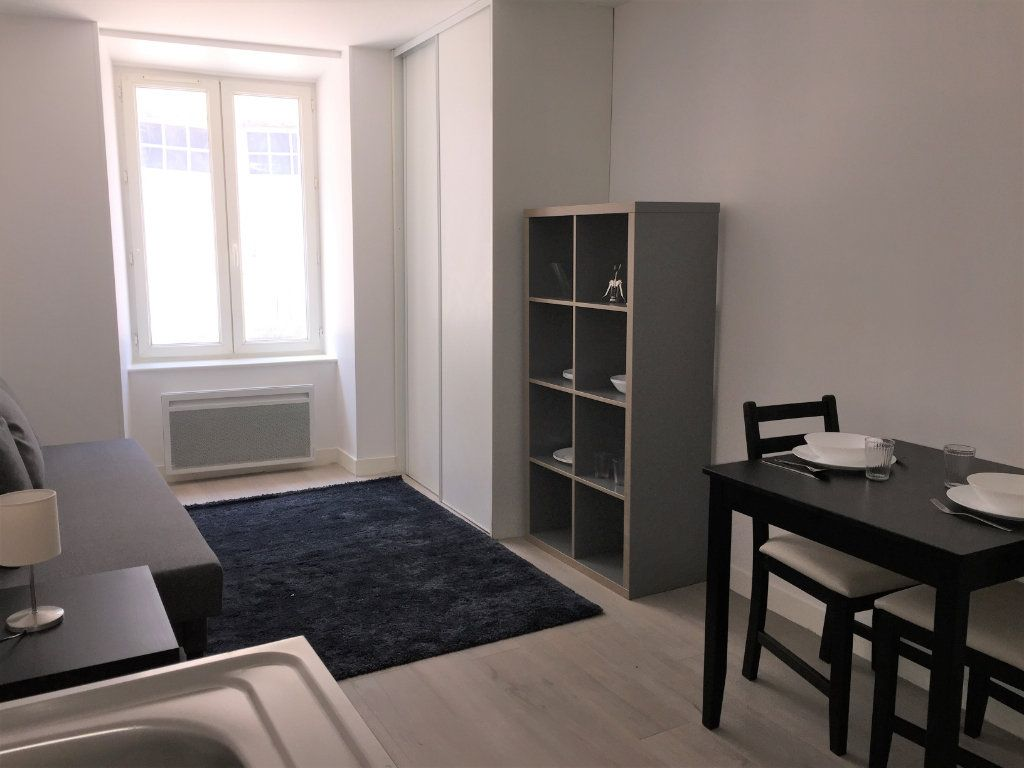 Appartement à louer 1 16m2 à Aixe-sur-Vienne vignette-2