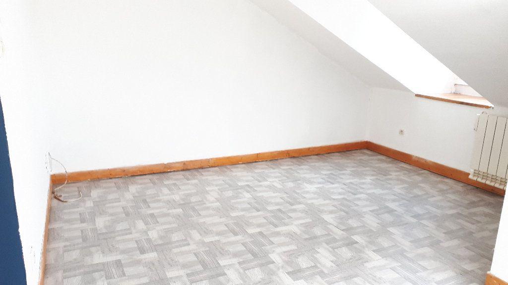 Appartement à louer 2 17m2 à Limoges vignette-4