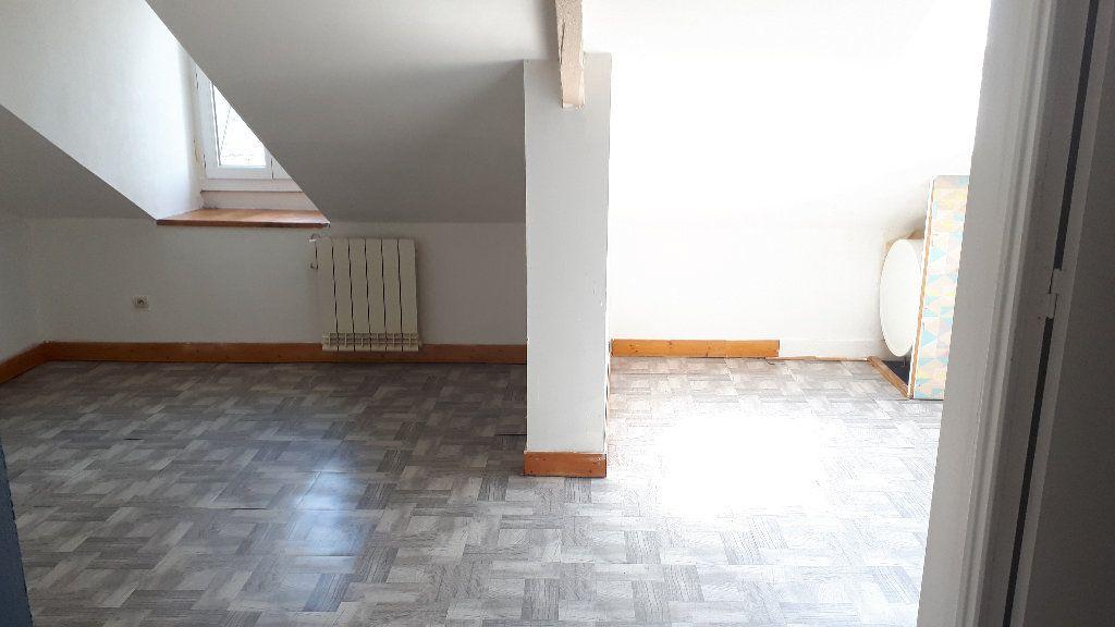 Appartement à louer 2 17m2 à Limoges vignette-6