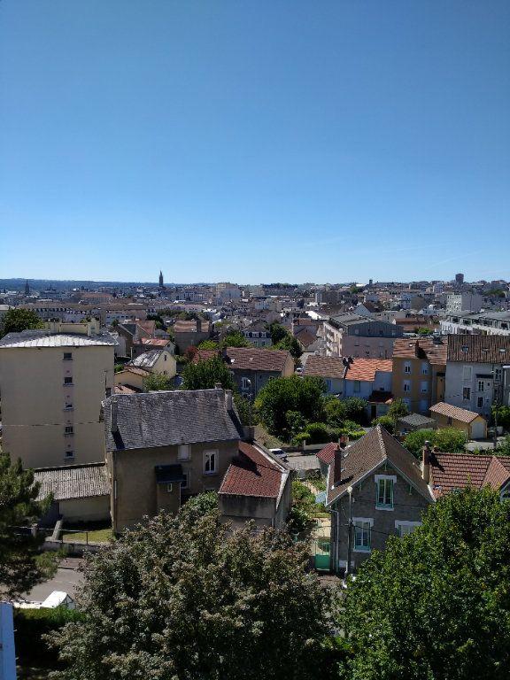 Appartement à louer 2 52m2 à Limoges vignette-5