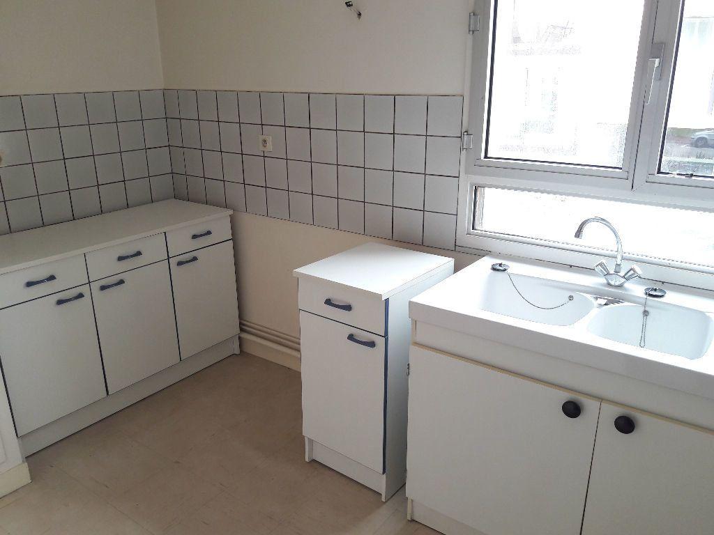 Appartement à louer 2 46.23m2 à Limoges vignette-2