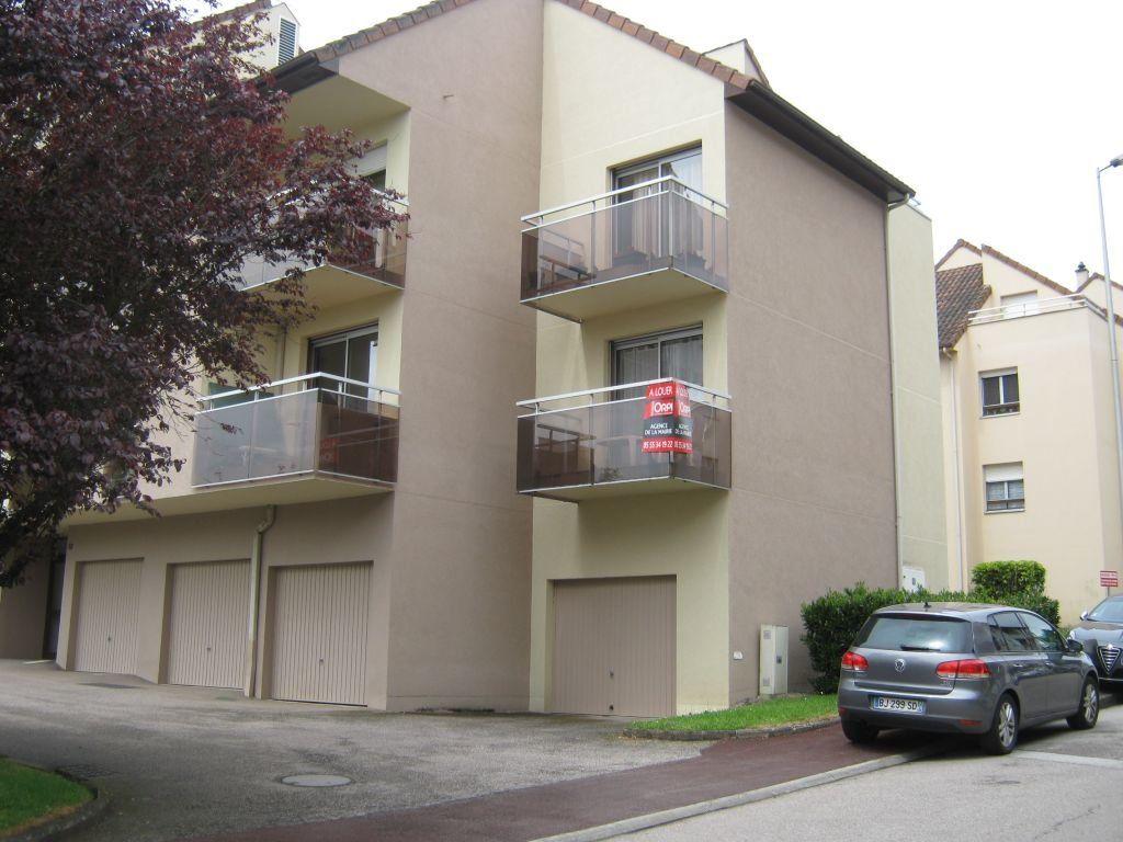 Appartement à louer 2 46.23m2 à Limoges vignette-5