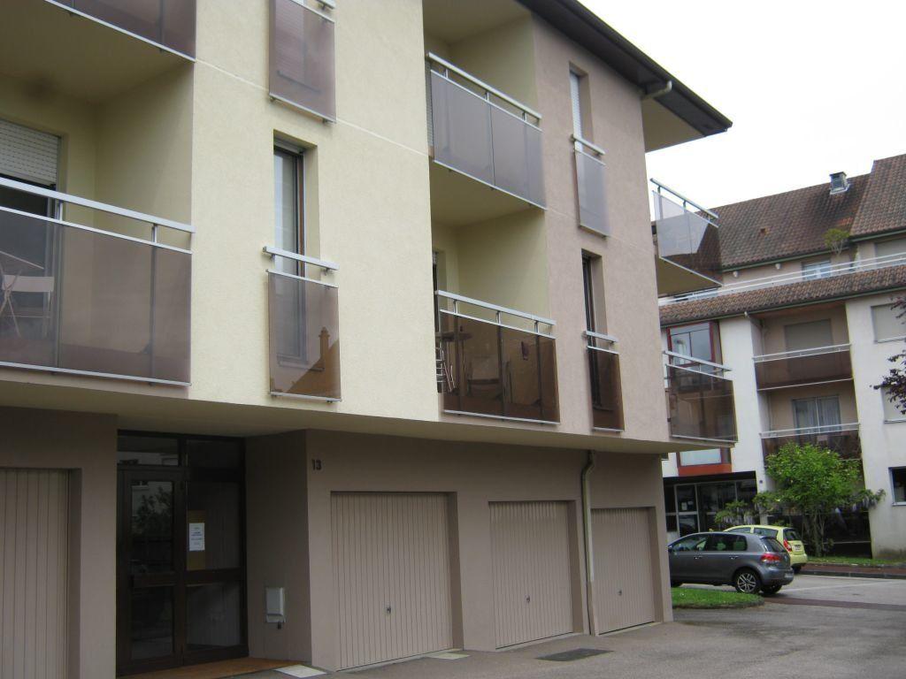 Appartement à louer 2 46.23m2 à Limoges vignette-8