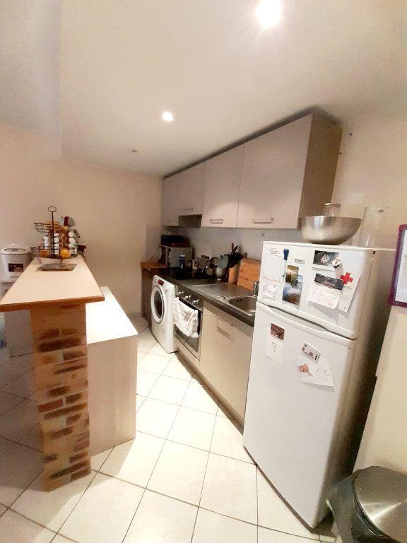 Appartement à louer 3 63.47m2 à Limoges vignette-2
