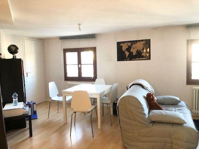 Appartement à louer 2 45m2 à Limoges vignette-1