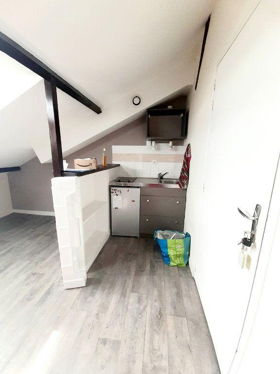 Appartement à louer 1 16.88m2 à Limoges vignette-3