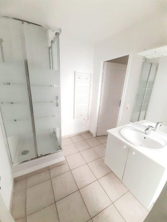 Appartement à louer 4 80.7m2 à Limoges vignette-3