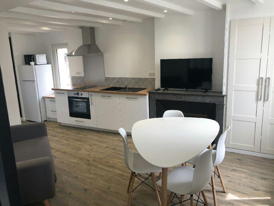 Appartement à louer 2 31m2 à Limoges vignette-1