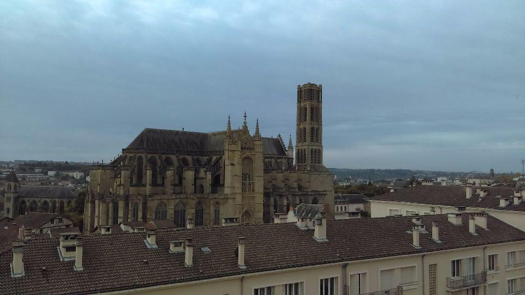 Appartement à louer 3 78m2 à Limoges vignette-7
